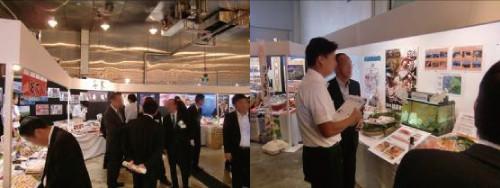 「商品展示商品会2015」が開催されました!